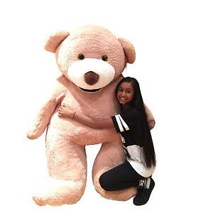 200 Cm Teddy : 200 cm giant large big huge teddy bear present girlfriend birthday ~ Frokenaadalensverden.com Haus und Dekorationen