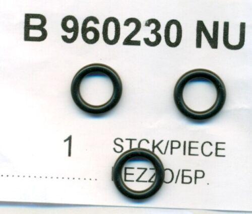 Ideal Standard B 960 230 NU O-Ring  7,0 x 2,0 mm