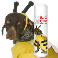 German Shorthaired Pointer Bug Off Butter All Natural, Handcrafted Bug Balm