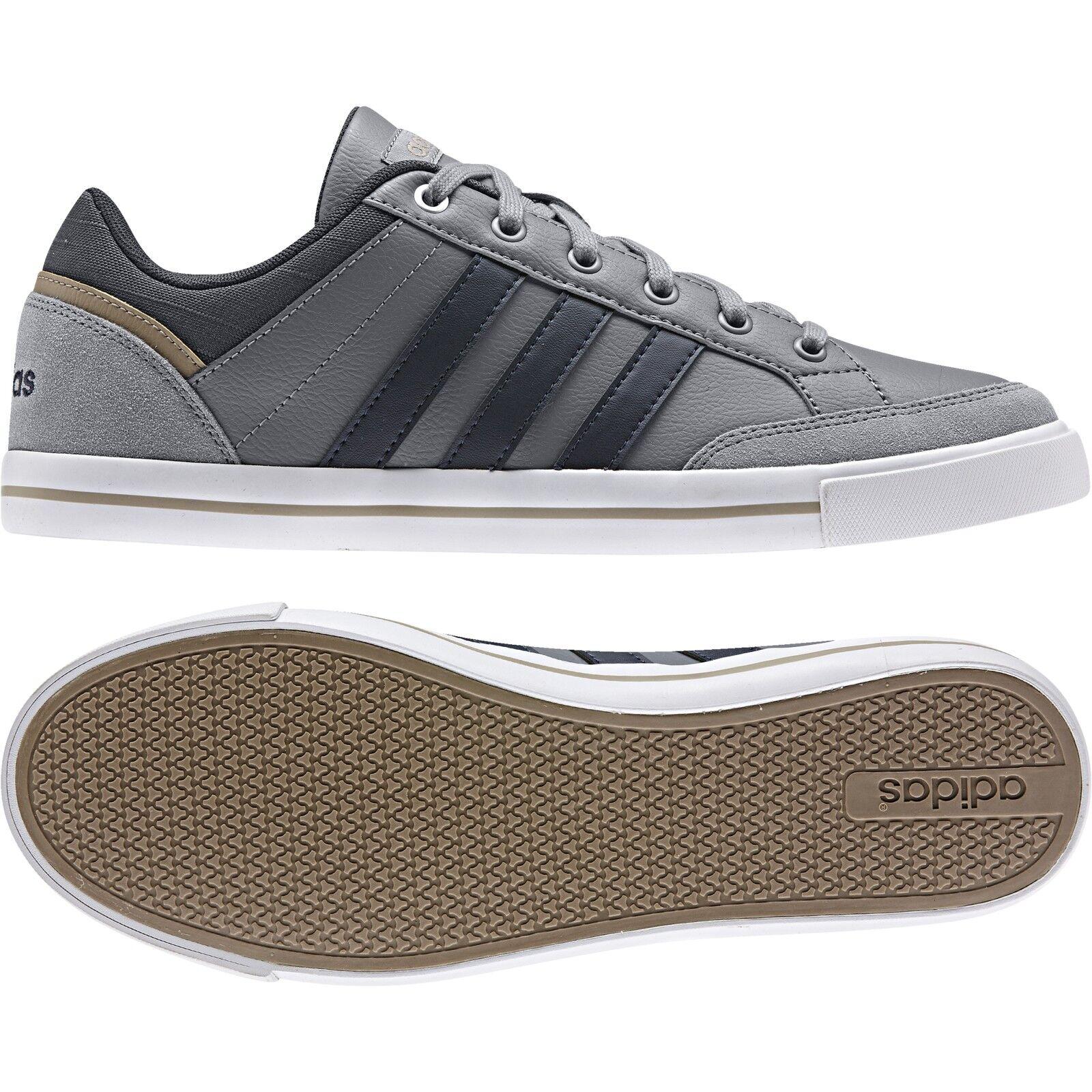 ADIDAS CACITY grey navy  B74620  NEO Sneaker Sportschuhe