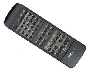 Technics-RAK-DC712WH-Original-Dcc-Recorder-RS-DC8-RS-DC10-Telecommande-7804