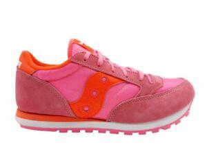 Scarpe da donna Saucony Jazz SK163330 sneakers casual sportive comode leggere