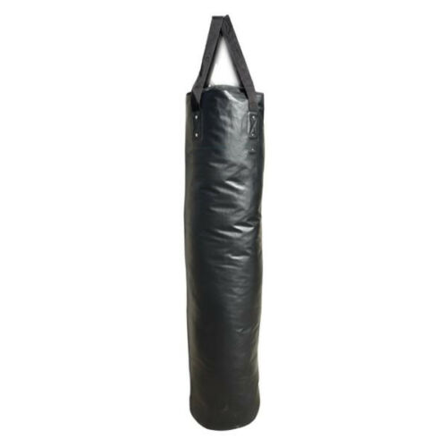 5FT BOXING PUNCHING BAG UNFILLED KICKBOXING MMA MARTIAL ART PUNCH SPARRING KICK