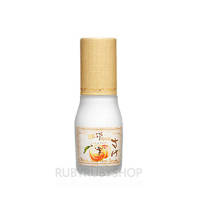 [SKINFOOD] Peach Sake Pore Serum - 45ml