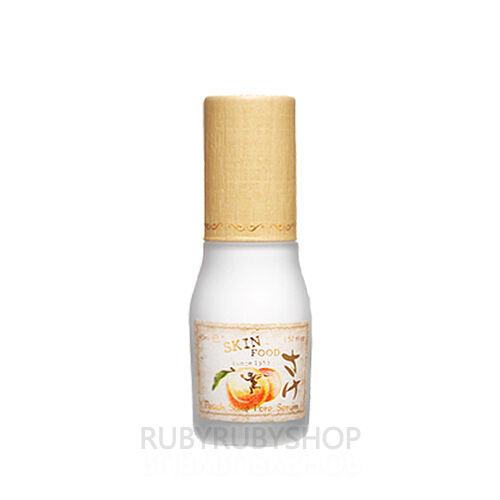 [SKINFOOD] Peach Sake Pore Serum - 45ml