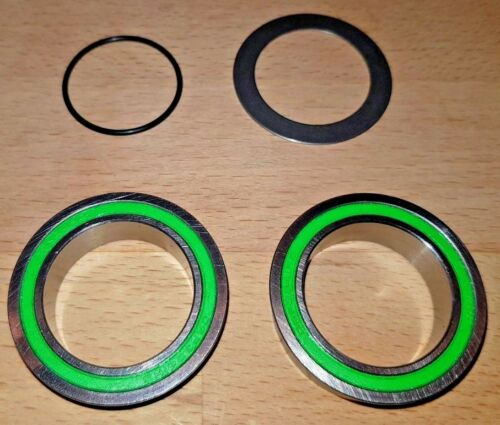 Tune pedales para Smart Foot manivela Road MTB rodamiento BSA pressfit bb30 ita
