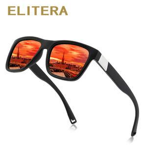 ELITERA-Classic-Polarized-Sunglasses-Men-Women-Driving-Square-Frame-Sun-Glasse