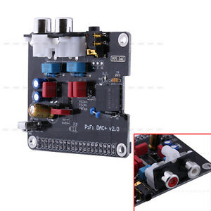 New-Arrival-HIFI-DAC-Audio-Sound-Card-Module-I2S-interface-fr-Raspberry-Pi-2-B