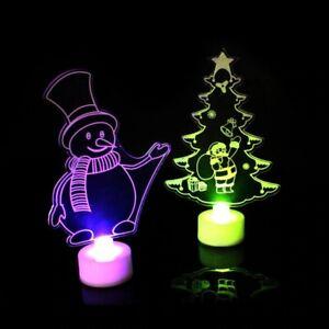 New-3D-Led-Christmas-Shade-Table-Lamp-Santa-Art-Deco-Living-Bed-Room-Light-Kids