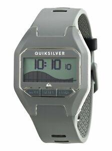 Addictiv Pro Tide Montre digitale marées quiksilver watch surf EQYWD03006 agry