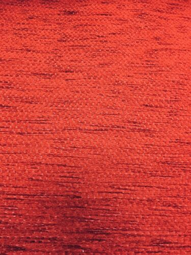 Subtle Terracotta plain upholstery fabric material 140 cm wide No.172