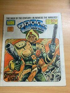 2000AD-Prog-339-22-Oct-1983-GB-Grand-Papier-Bd-Judge-Dredd