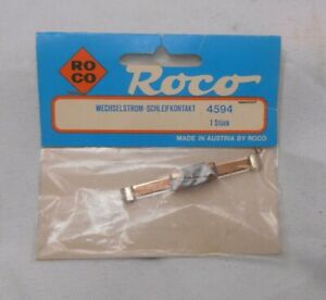 Roco-HO-4594-Pickup-Slider-For-3-Rail-Locos-2-3-16-034