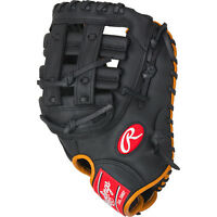 Rawlings Gfm18gt Gamer 12.5 First Base Baseball Glove Right Handed Thrower