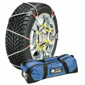 SCC-14-034-15-034-16-034-17-034-Super-Z6-Snow-Chain-Cable-Traction-Chain-Cars-Light-Truck