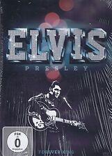 DVD NEU/OVP - Elvis Presley - Forever King