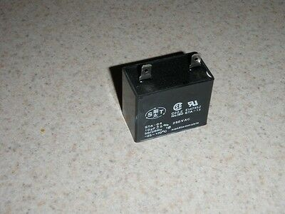 Toastmaster Bread Machine Capacitor 1156s Parts Ebay