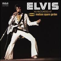 Elvis Presley - Elvis: As Recorded At Madison Square Garden [new Vinyl] on Sale