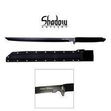 Shadow Cutlery - Shadow Warrior Ninja Pro Samurai Sword & Sheath SH7120 NEW