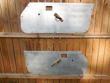 LRB Speed RX7 RX-7 FB FB3S SA SA22C Aluminum Door Panel Card 79-85 Mazda Wankel