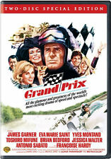 GRAND PRIX (2PC) / (SPEC WS) - DVD - Region 1