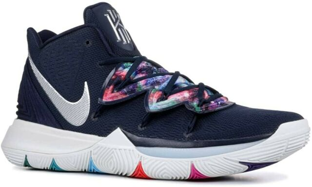 Size 11 - Nike Kyrie 5 Galaxy 2018 for