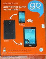 AT&T ASUS PADFONE X MINI 4G LTE SMARTPHONE - NEW