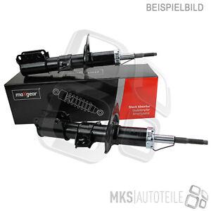 2-x-MAXGEAR-STOSSDAMPFER-FEDERBEIN-SET-VORNE-FIAT-LANCIA-3918888