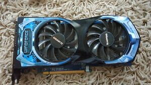 GIGABYTE (WINDFORCE) Radeon HD 6850 (1024GB) (GV-R685OC
