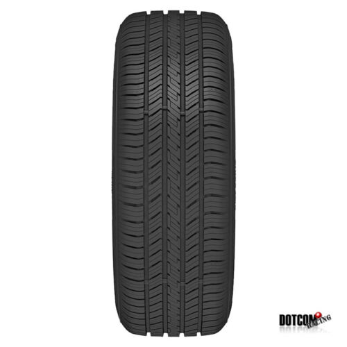 2 X New Hankook Kinergy ST H735 195//60R14 86T Touring All Season Tires