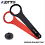 ZTTO Bottom Bracket Tool 44mm 16notch Installation Tool Remover BB Wrench Repair