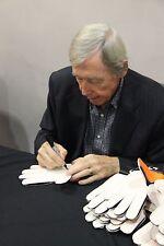 Gordon Banks Firmado Guante De Inglaterra porteros con pruebas Inglaterra 1966 ganador