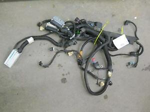 buick rainier engine wire wiring harness 4 2l auto 2005 ebay. Black Bedroom Furniture Sets. Home Design Ideas