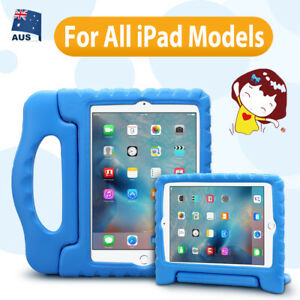 Kids Shockproof Heavy Duty Tough Case Cover For iPad Mini Air Pro 6 5 4 3 2 1