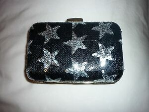 Ladies-sequin-patterned-handbag