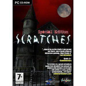 Scratches - GameSpot