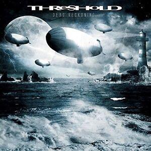 THRESHOLD-DEAD-RECKONING-CLEAR-2-VINYL-LP-NEU
