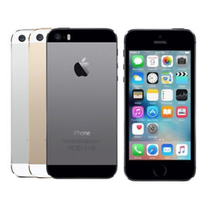 Apple-iPhone-5s-16-32-64GB-4G-LTE-WIFI-GSM-Unlocked-Smartphone-Black-Gold-White