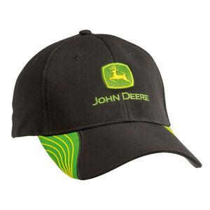 Genuine-John-Deere-Black-Action-Cap-MCJ099399130