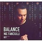 Various Artists - Balance Presents Nic Fanciulli (Saved, 2012)