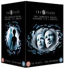 The X-Files - Series 1-9 - Complete (DVD, 2012, 55-Disc Set, Box Set)