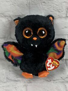 Ty Beanie Boos Scarem - Bat