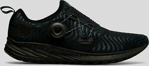 New-Balance-Fuel-Core-Sonicv2-Mens-Black-Triathlon-Running-Shoes-Size-MSONITB2