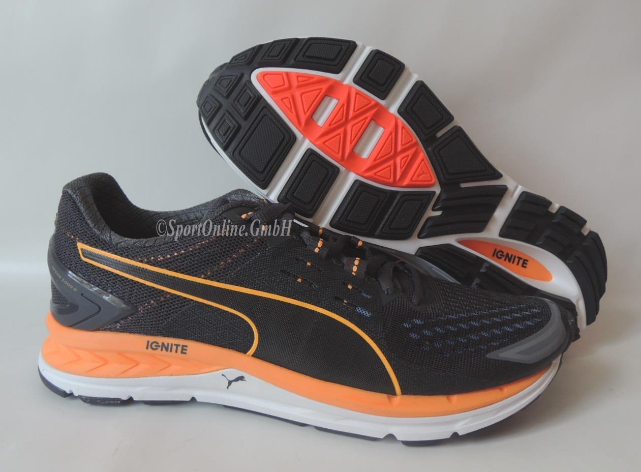 NEU Puma Speed 1000 S Ignite 39 Running Laufschuhe 188344 02 UVP 14995