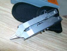 Pince Multifonctions Gerber Multi-Plier 600 Pro Scout Pince Etui Nylon USA G7563