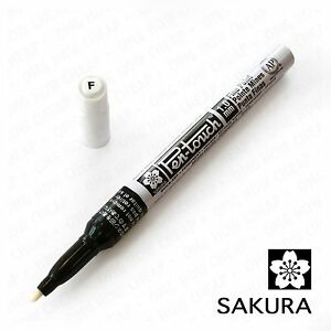 Sakura-PENNA-TOUCH-MARCATORE-A-VERNICE-FINE-1-0MM-5-COLORI-DISPONIBILI