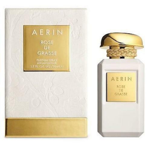 670a8d5d24 Authentic Factory AERIN Rose De Grasse Parfum Spray 1.7oz 50ml for ...