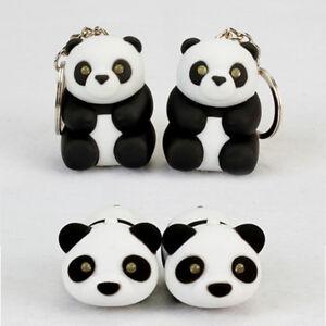 EB-KE-KF-Cute-Panda-LED-Sound-Keychain-Key-Ring-Pendant-Car-Handbag-Hanging-D