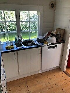 HTH køkken