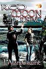 Red Moon Rising by J Alan Erwine (Paperback / softback, 2011)